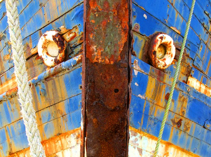 45 best images about coque bateau on pinterest fortaleza boats and islands - Peinture coque bateau ...