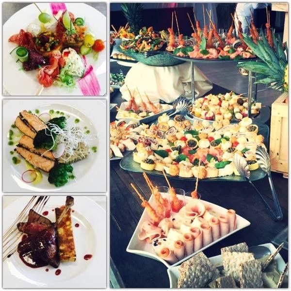 La Ballrooms by Bamboo meniurile sunt create de un expert in arta culinara! In centrul nostru de evenimente gasesti compozitii culinare surprinzatoare si cele mai atragatoare platinguri. Felul in care iti prezinti preparatul este la fel de important ca modul in care il gatesti, iar noi indraznim sa spunem ca excelam la aceste capitole! 0724322189/ 0724247163 - office@ballroomsbybamboo.ro