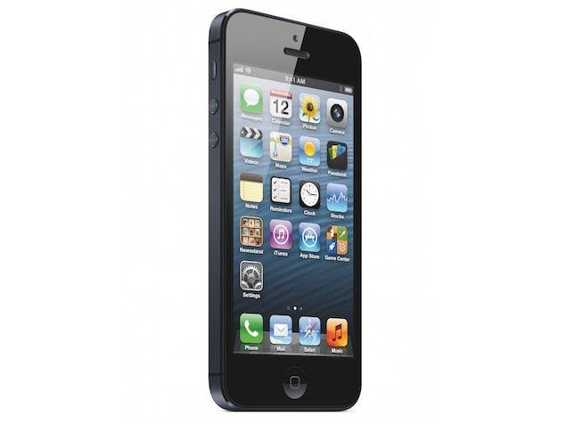 Harga dan Spesifikasi Apple iPhone 5 Terbaru November 2016