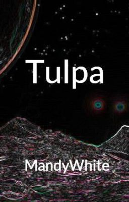 """Tulpa"" by MandyWhite - ""A paranormal entity is created from thought.…"""