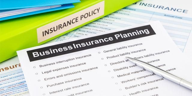 Essential Business Insurance Policies For California Businesses
