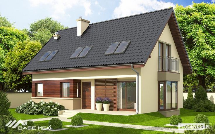 Mexi homes execute construction of houses built on steel structures, lightweight and more affordable compared to other traditional homes.The houses built by us are both ecological and economical.
