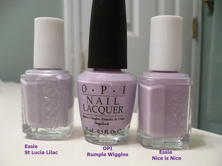 173 best Nail Polish Comparisons.... images on Pinterest ...
