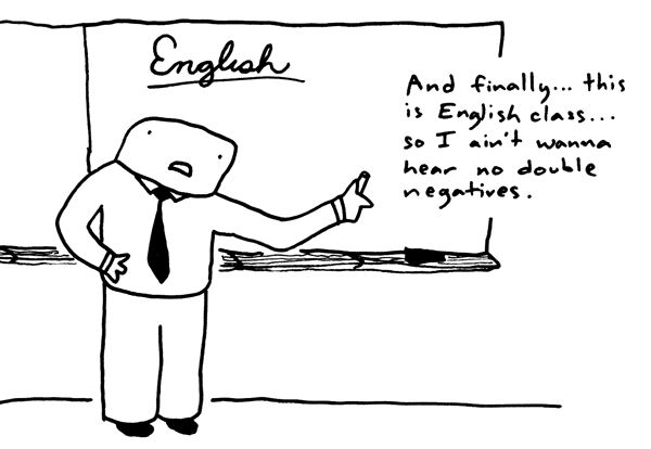 10 Reasons Why English Is A Hard Language An Article from Xamuel.com