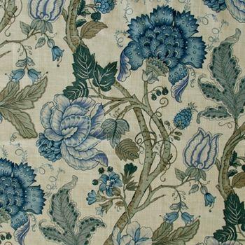 31. Blue Print Maison