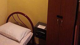 Foto van Eenpersoonskamer, 1 eenpersoonsbed
