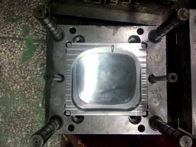 China mold manufacturer for custom injection plastic cover mold  sales01@rpimoulding.com   Vicky Liu