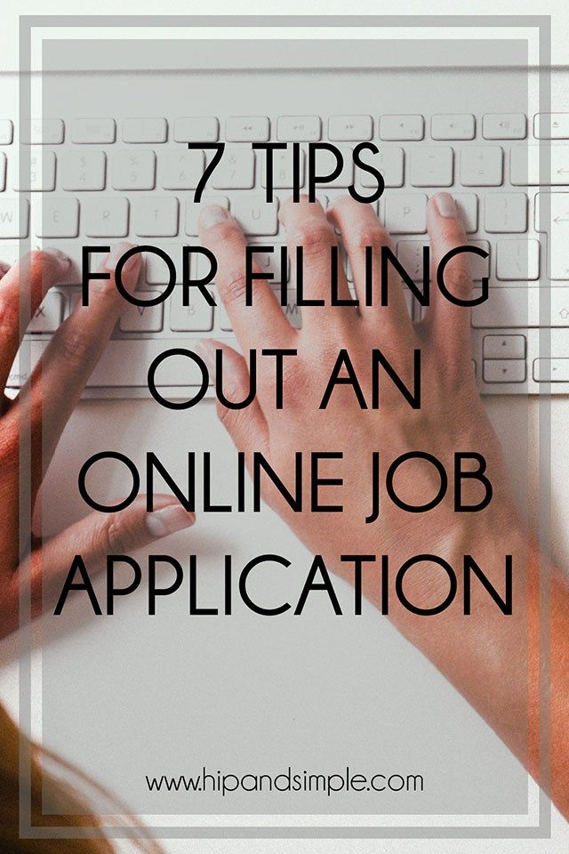 17 Best images about job application on Pinterest Career, Read - cover letter for online job application