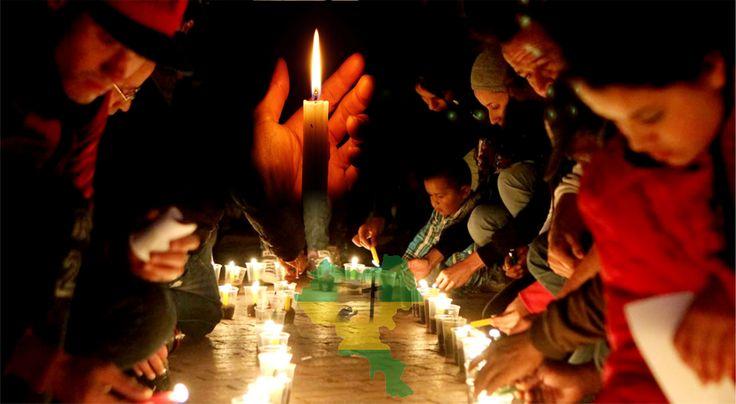 Así se vivió el encuentro: Enciende una vela por la paz – Video [http://www.proclamadelcauca.com/2014/12/asi-se-vivio-el-encuentro-enciende-una-vela-por-la-paz-video.html]