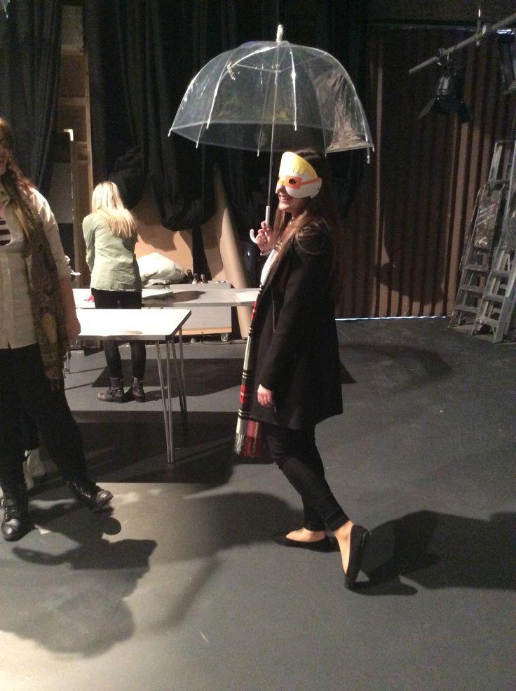 Theatre Design Taster Day