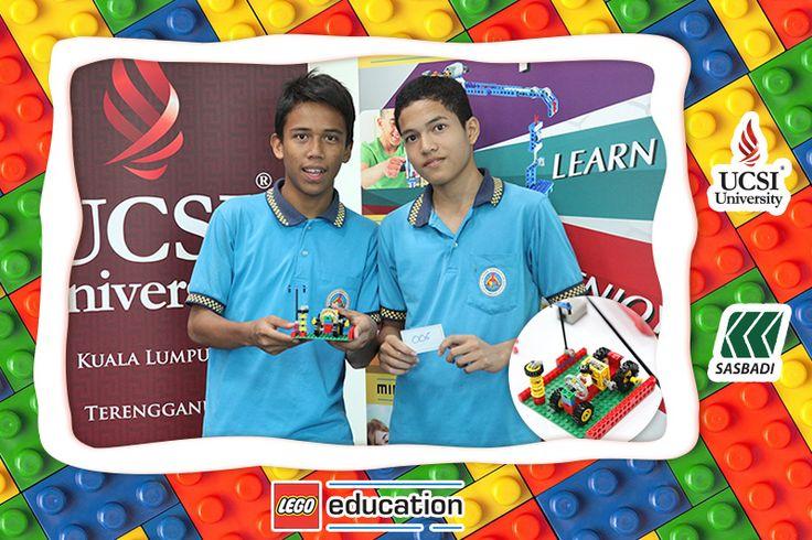 Participant Number: 006 & LEGO Theme: Careless Malaysian Driver