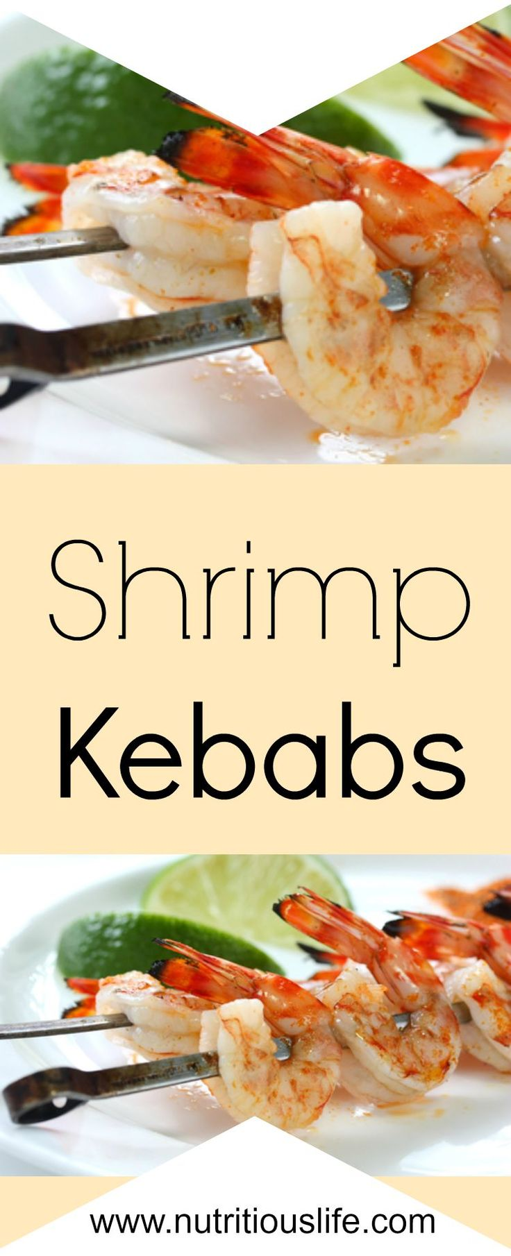 The Shrimp Kebab recipe your taste buds have been dying for! Thread ...