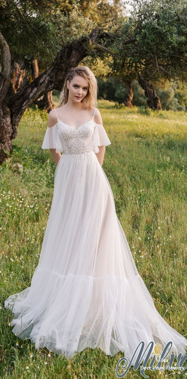 bde00ccf39 We Love  Milva Wedding Dresses 2018   2019 Collection