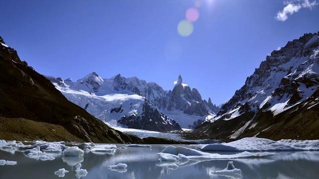 PATAGONIA - ARGENTINA - TIMELAPSES. Video by Ignacio Leonardi.