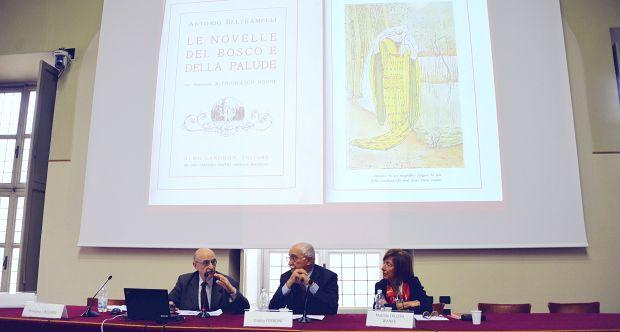 La dimensione internazionale del poeta e scrittore piemontese Guido Gozzano
