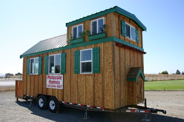 Tiny Home Designs: 7 Best Molecule Tiny Homes Images On Pinterest
