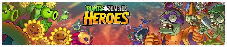 Plants vs Zombies Heroes Hack is an online generator that will help you to generate Coins & Gems on your iOS or Android device!