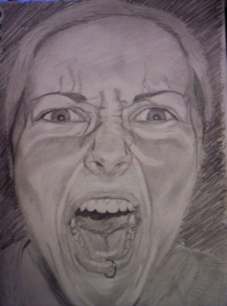 pissed by jesi evans | ArtWanted.mobi