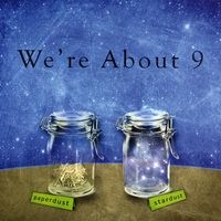 We're About 9 | Paperdust :: Stardust | CD Baby Music StoreCd Baby, Music Stores, Album Art, Listening Cdbabi, Baby Music
