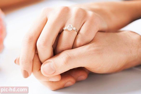 صور خطوبة أجمل صور معبرة عن الخطوبة بالدبل والخواتم الرومانسية Engagement Engagement Rings Diamond Engagement Rings