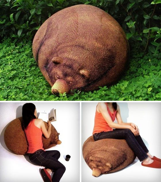 170 best Bean Bag Chairs images on Pinterest Beans Bean bag