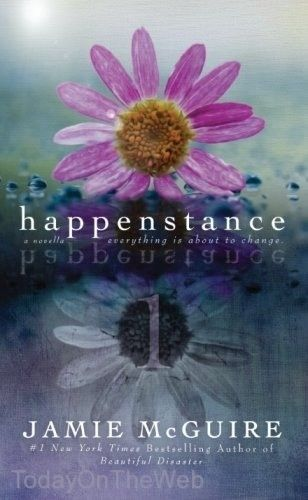 Happenstance: A Novella Series (Part One) (Volume 1) by Jamie McGuire