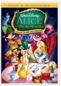 Alice No País Das Maravilhas - Edição de 60º Aniversário - Dvd4