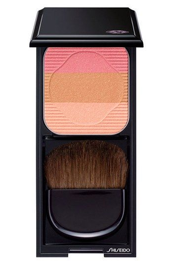 Shiseido Face Color Enhancing Trio available at #Nordstrom