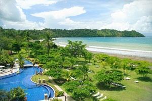 Los Suenos Marriott Ocean & Golf Resort, Herradura, Puntarenas. #VacationExpress