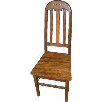 Compre Cadeira Rústica Veneza e pague em até 12x sem juros. Na Mobly a sua compra é rápida e segura. Confira!