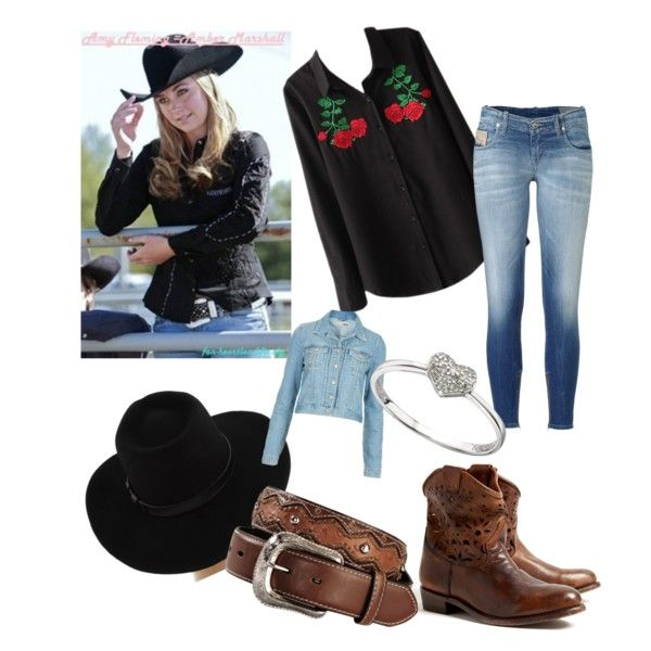 Heartland Amy Fleming Created By Emtm2012 On Polyvore