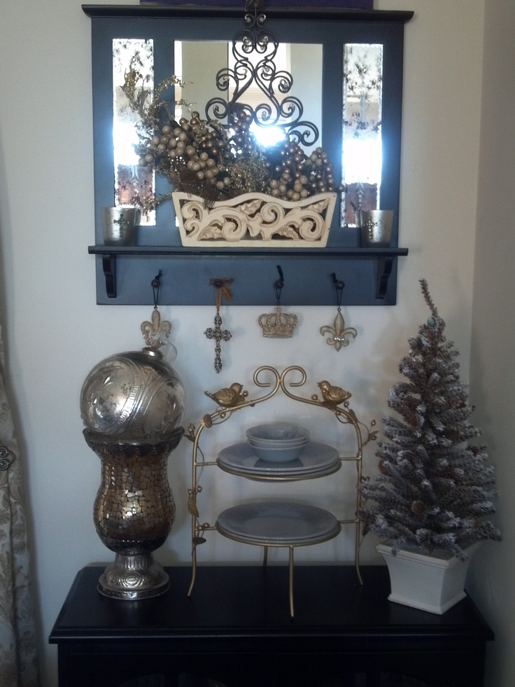 48 Best Ideas About Christmas Decorating On Pinterest