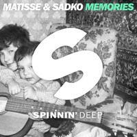 Matisse & Sadko - Memories (DJ Danny Howard Artist Premiere) [Available August 10] by Spinnin' Deep on SoundCloud