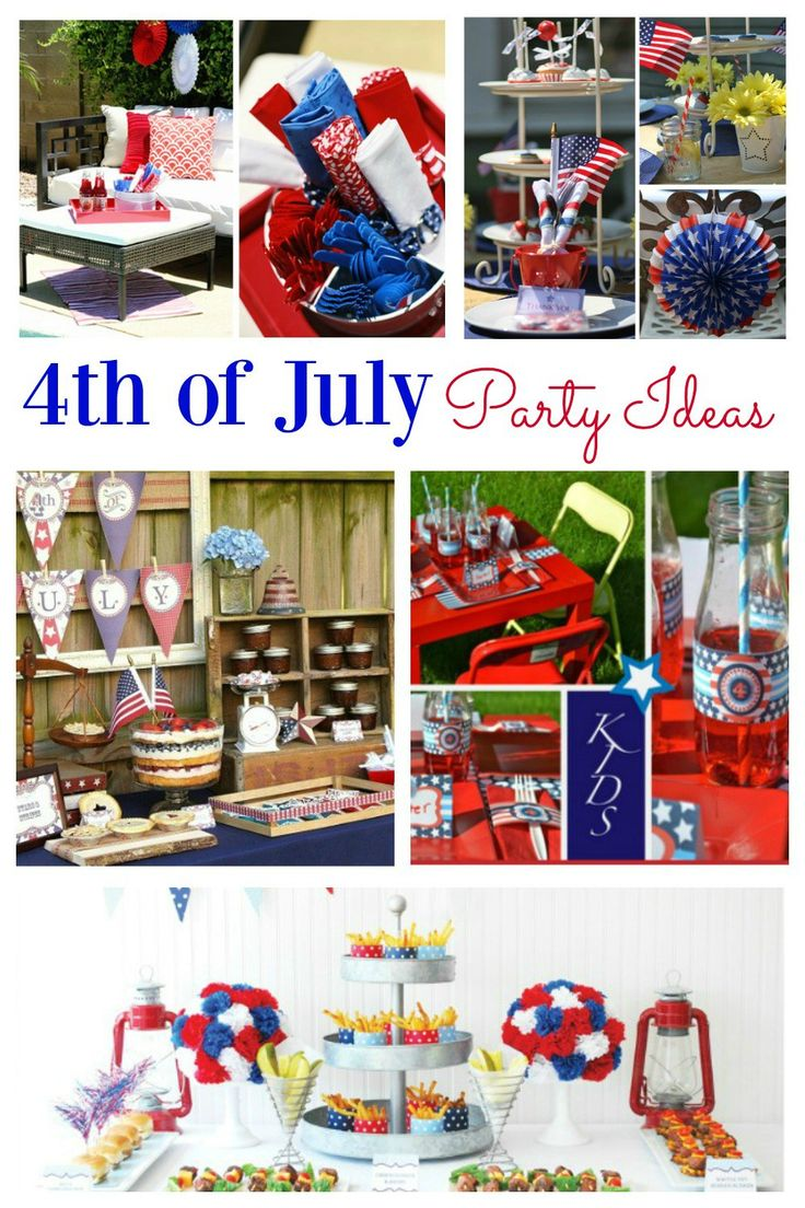 Best 25 toddler party foods ideas on pinterest toddler for 4th of july celebration ideas