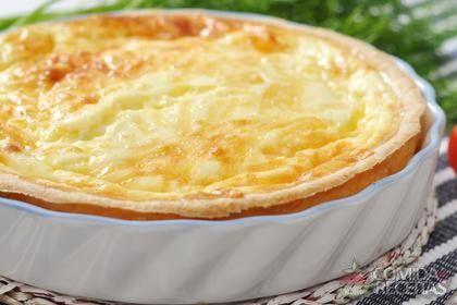 Receita de Torta de palmito e queijo em receitas de tortas salgadas, veja essa e outras receitas aqui!