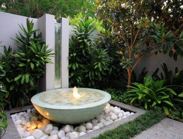 Beau Přes 25 Nejlepších Nápadů Na Téma Wasser Im Garten Na Pinterestu   Wasser  Im Garten