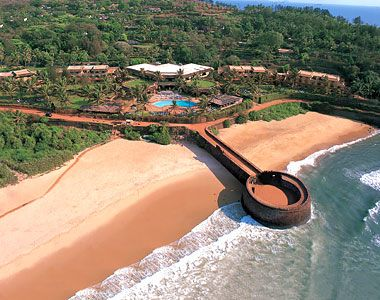 Goa, India is one of the smallest states in India but it is also one of the wealthiest states.