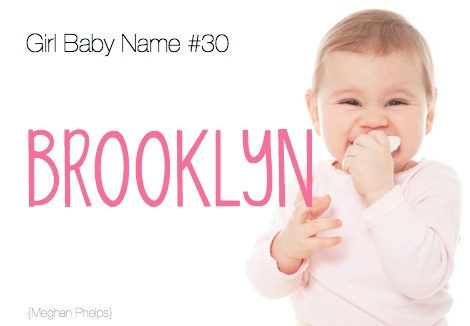 Brooklyn: Baby Name, Meaning &Origin | Parents