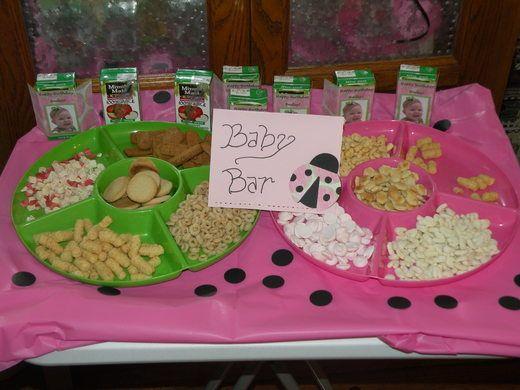 baby bar - babys food for 1st birthday
