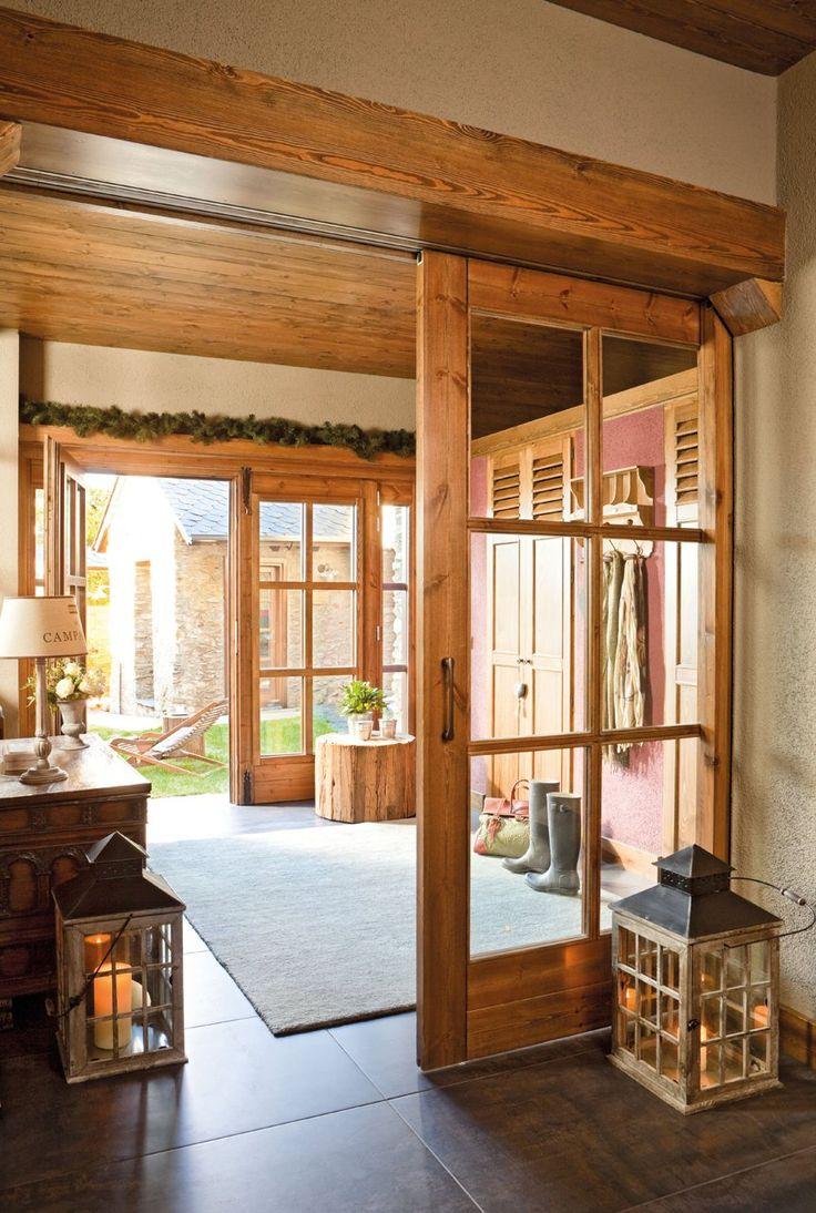 17 mejores ideas sobre fachadas de casas coloniales en for Fachadas con azulejo