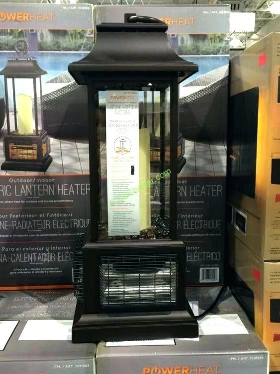 Electric Patio Heater Costco Patio Heater Costco It Can Get Chilly