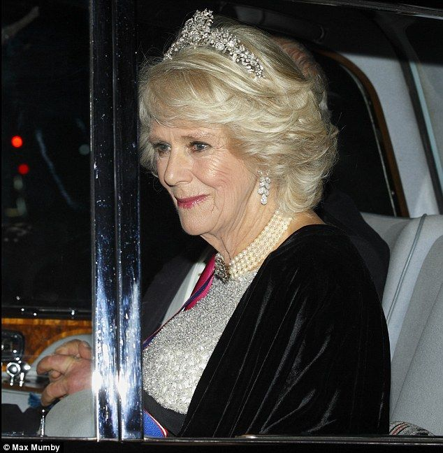 17 Best Images About Prince Charles Amp Camilla Duchess Of