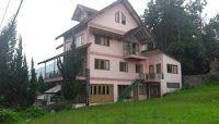 Sewa Villa Murah Lembang buat keluarga