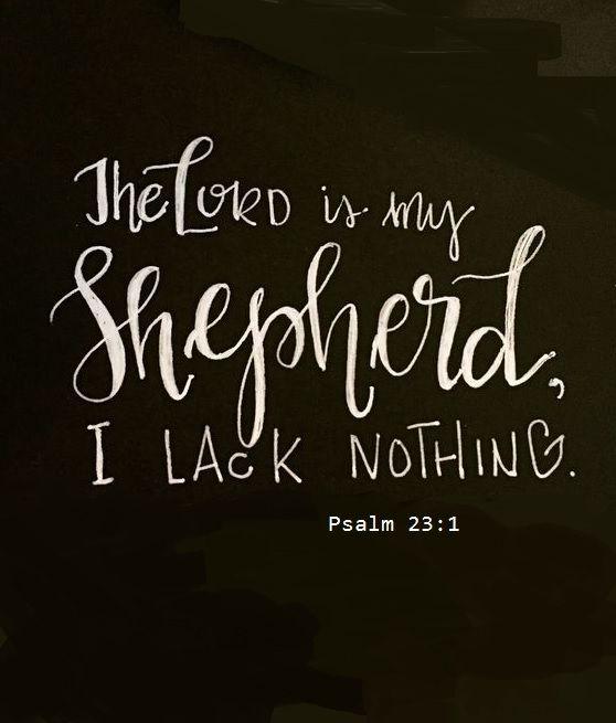 Best 25+ Psalm 23 ideas on Pinterest | Psalm 23 3, Psalm ...  Best 25+ Psalm ...