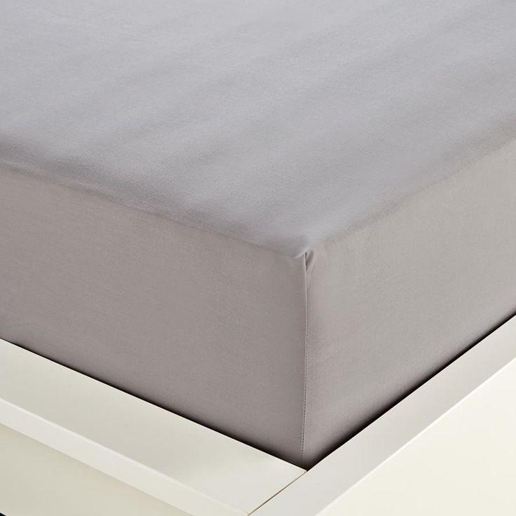 $22 225TC Fit Sheet Grey Qb homemaker