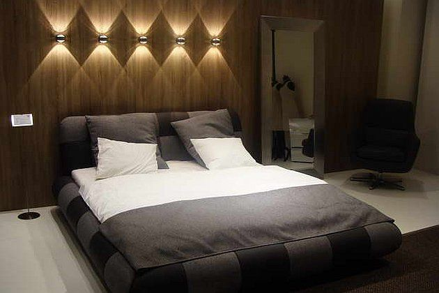 Useful Tips For Ambient Lighting In The Bedroom With
