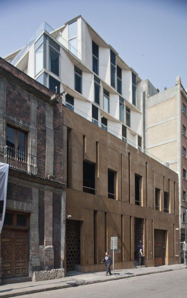 Spain's Cultural Center / JSª
