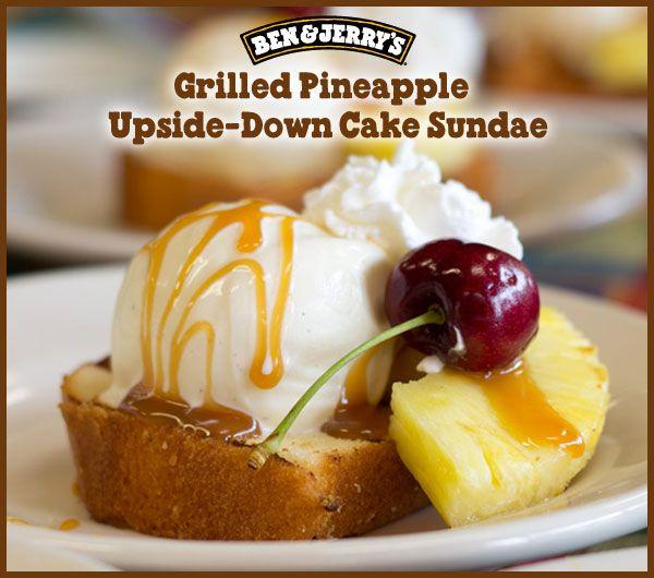Panera Pineapple Upside Down Cake Recipe