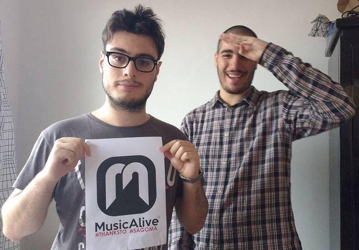 Fratta&Tiuke duo romano, nascono due anni fa con l'ambizione di proporre nuove idee nel mondo della musica rap italiana. In precedenza Fratta ( Aurelio Frattaroli ) è stato conosciuto come batterista in vari gruppi musicali esibendosi nei principali locali romani. Successivamente egli si occupa di produzione musicale, producendo 3 dischi per l'etichetta discografica Terre Sommerse.