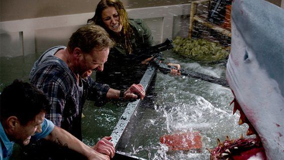 Sharknado Wins Twitter: The Best Celebrity Reactions